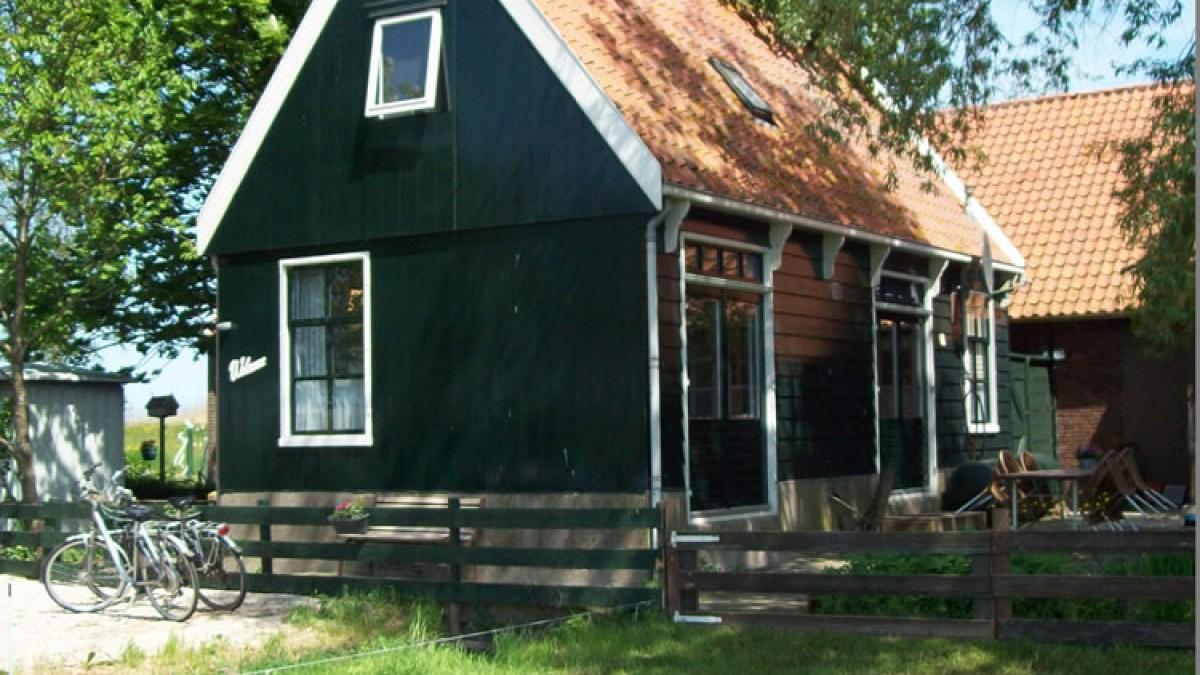 Vakantieboerderij De Rietbroek